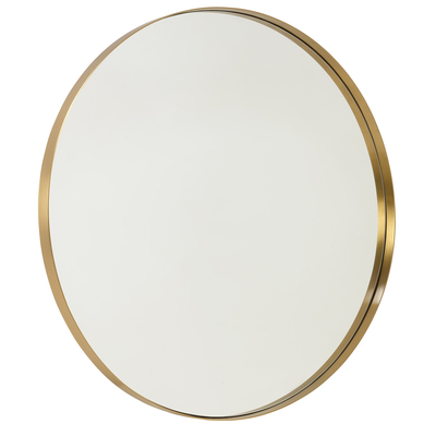 Disc mirror large