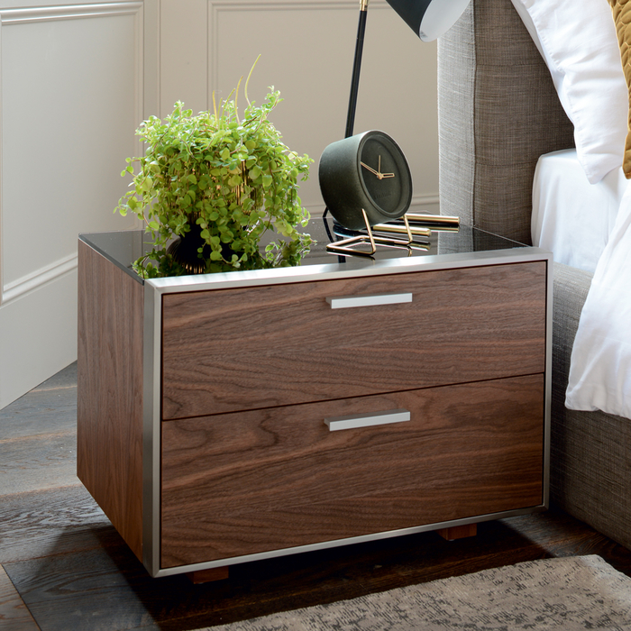 Hixon bedside table