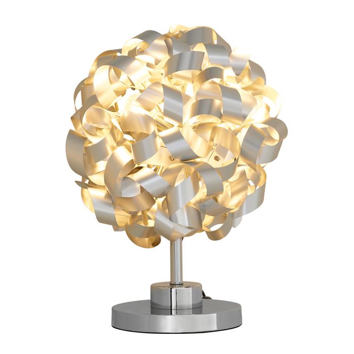 Swirling table light