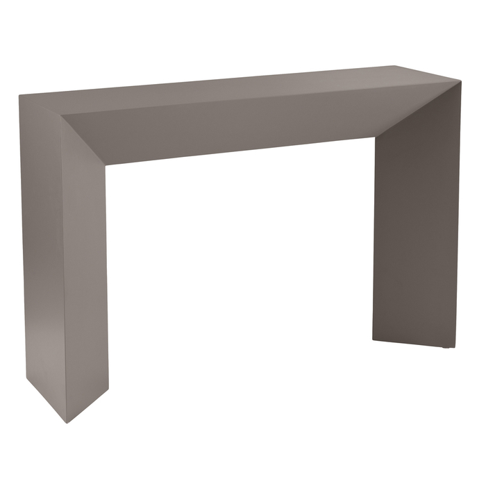 Sophia Console Table Stone Dwell