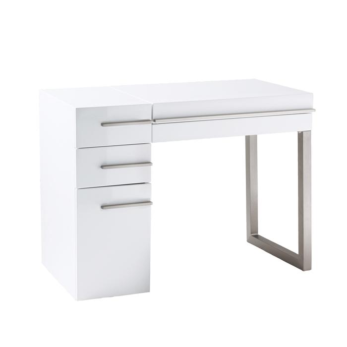Carter dressing table white