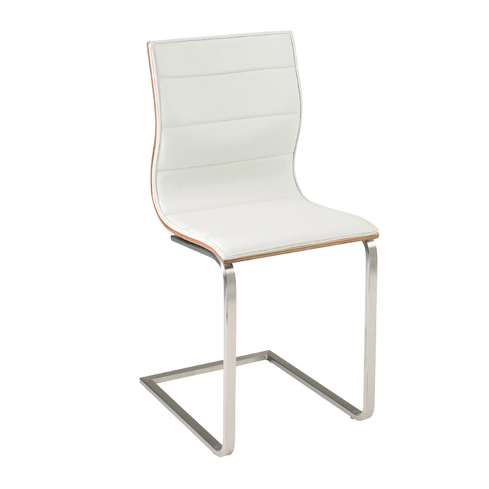 Jackson Dining Chair White