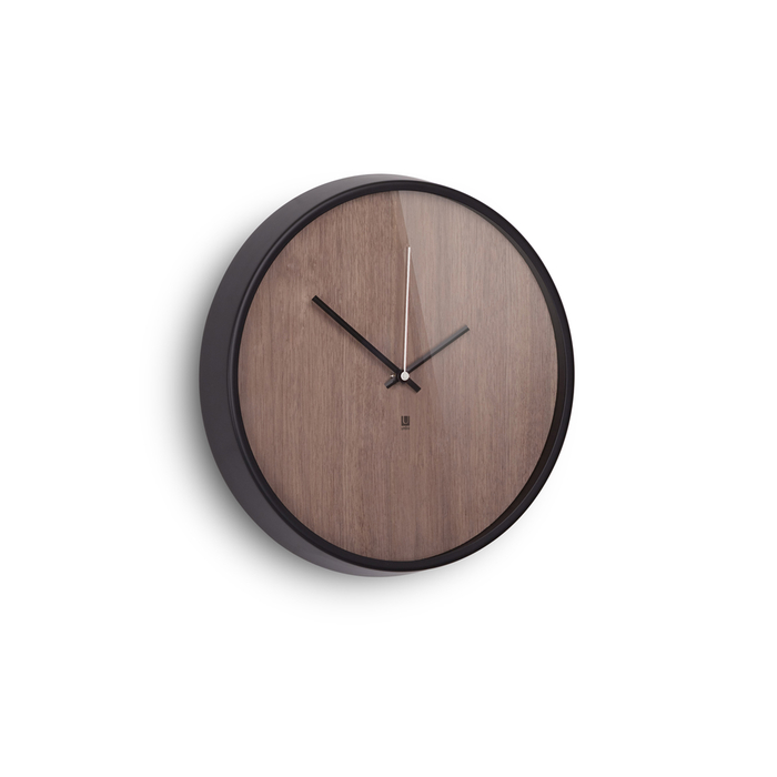 Classic No Numbers Wall Clock Dwell