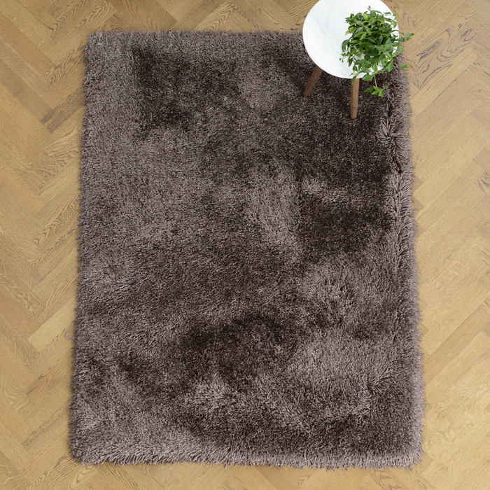 Falcona rug large smoke