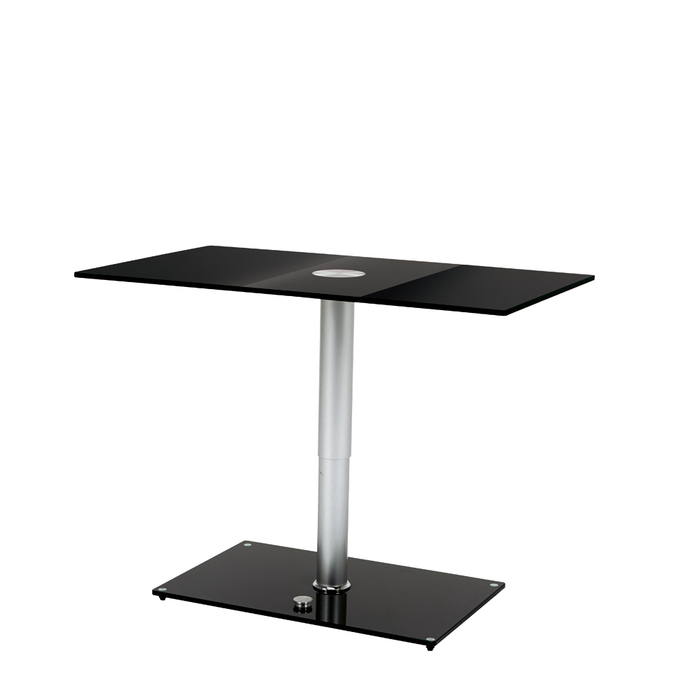 Chintaly Adjustable Coffee Table: Boost Height Adjustable Coffee Table And Dining Table