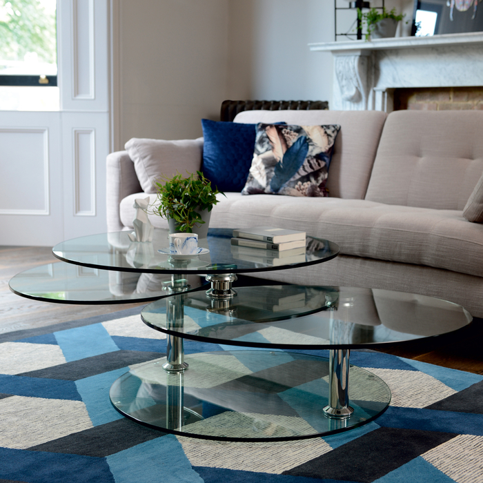 Tryka coffee table