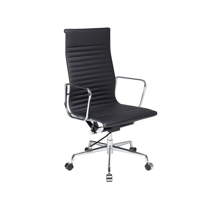 Nexus tall back home office chair black