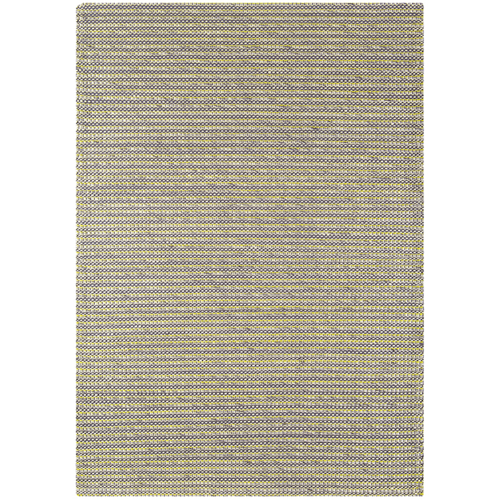 Fuse rug large lemon