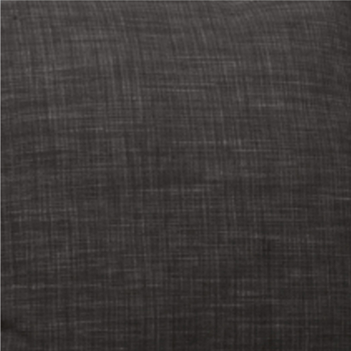 Fabric sample for charcoal fabric - Verona range