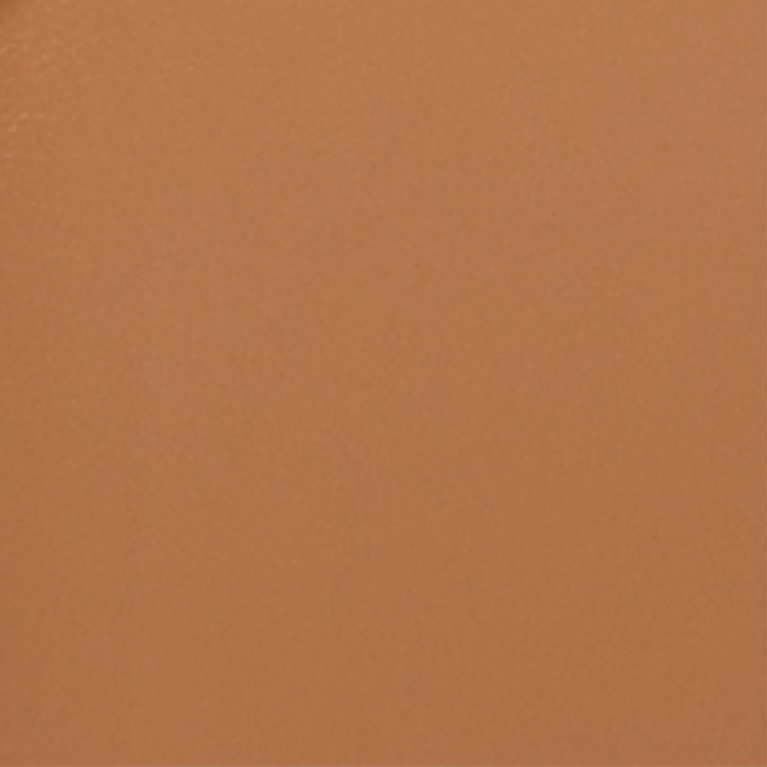 Fabric sample for tan faux leather - Ankara range