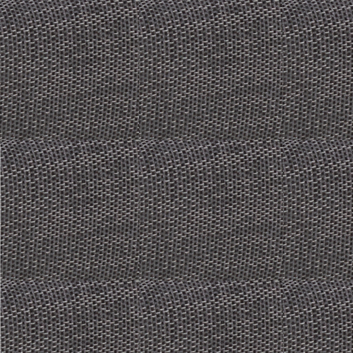 Fabric sample for charcoal fabric - Lugano range