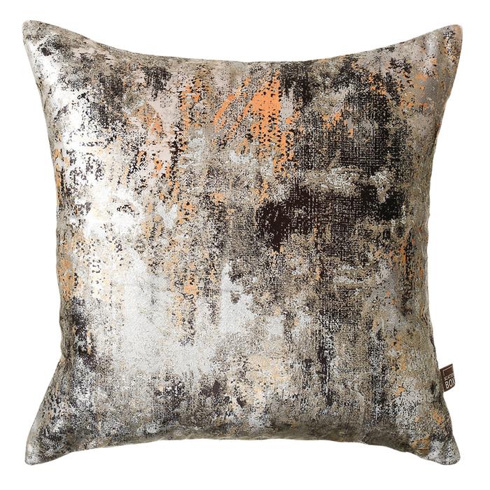 Fusible cushion