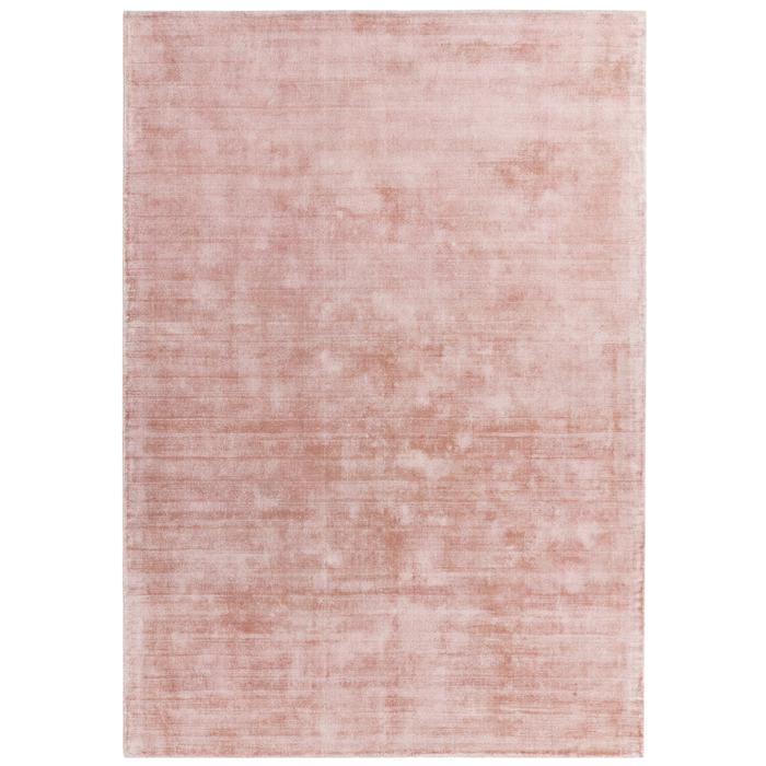 Lancet rug large pink