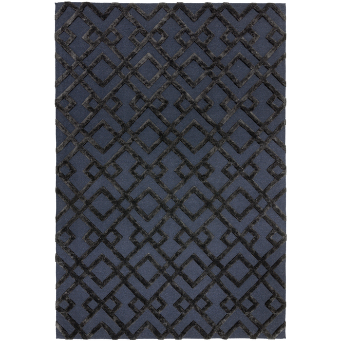 Ratio rug large
