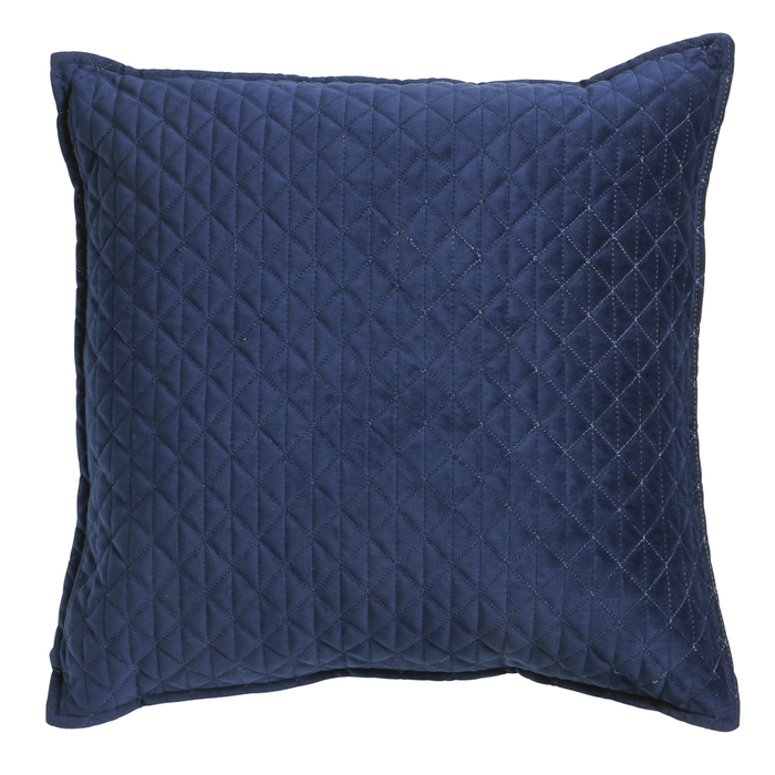 Tela cushion navy