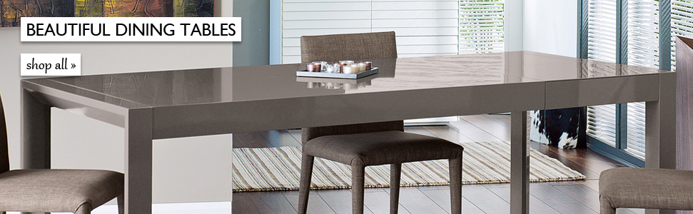 Dining Tables-Beautiful and Stylish
