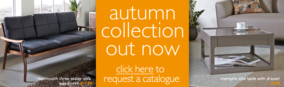 autumn collection out now