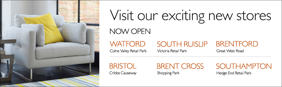 visit our exciting new stores