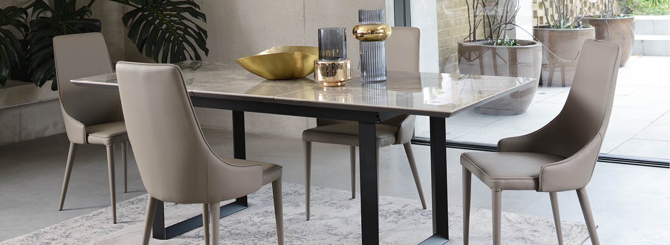 Dining Room Furniture Modern Designs Styles Dwell