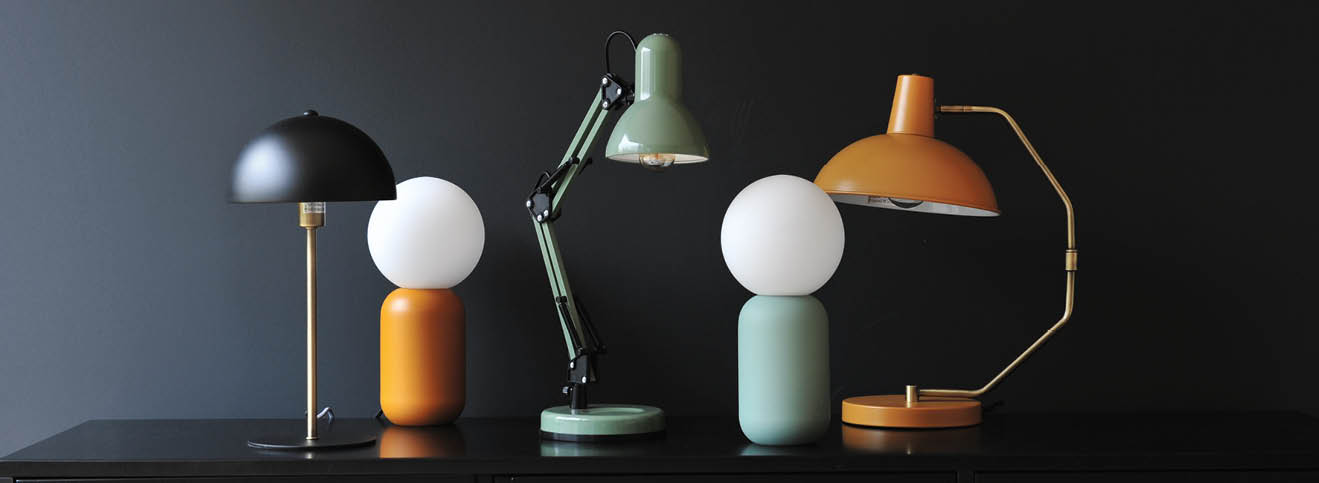 Lamp for Sale in Scotland | Lighting