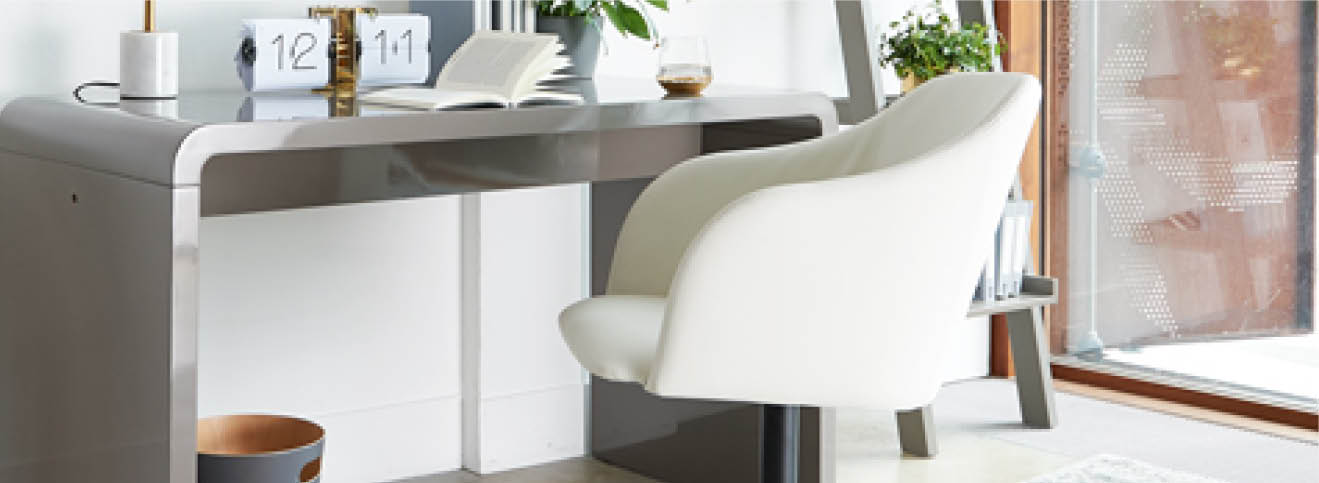 Office Chairs Retro Designs Fast Delivery From Dwell